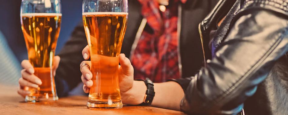 Кетамин разрушает воспоминания, чтобы помочь любителям выпить сократить потребление алкоголя